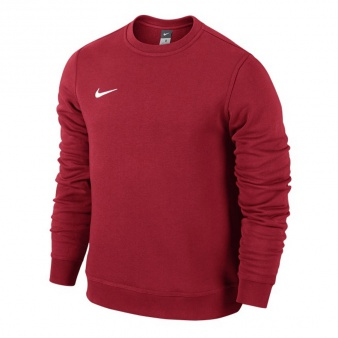 Bluza Nike Team Club Crew 658681 657