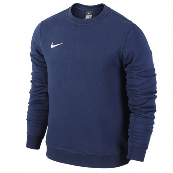 Bluza Nike Team Club Crew 658681 451