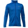 Bluza UA JNR Pennant Warm Up Jacket 1281069 907