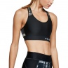 Top Armour Mid Keyhole Mesh 1307198 001