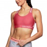 Top Armour Mid Keyhole Mesh 1307198 714