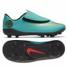 Buty Nike JR Mercurial Vapor 12 Club PS V CR7 MG AJ3096 390