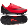 Buty Nike JR Mercurial Vapor 12 Club PS V CR7 MG AJ3096 600