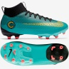 Buty Nike JR Mercurial Superfly 6 Academy GS CR7 MG AJ3111 390