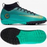 Buty Nike JR Mercurial Superfly 6 Academy GS CR7 TF AJ3112 390