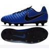 Buty Nike JNR Tiempo Legend 7 Club MG AO2300 400
