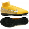 Buty Nike JR Mercurial Superfly 6 Club Neymar TF AO2894 710