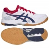 Buty asics Gel Rocket 8 B706Y 100