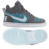 Buty Nike Court Borough MID SE GS 922846 001