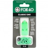 Gwizdek Fox 40 CMG Safety Classic