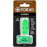 Gwizdek Fox 40 Classic Safety