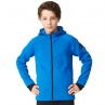 Bluza adidas Athletics Z.N.E. Full Zip Hoody JR AX6421
