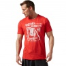 Koszulka Reebok RCF Morning Breath Bear Tee AY1033