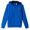 Bluza adidas Essentials Logo Full Zip Hoodie BP8781