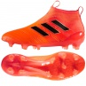 Buty adidas ACE 17+ Purecontrol JR FG BY2187